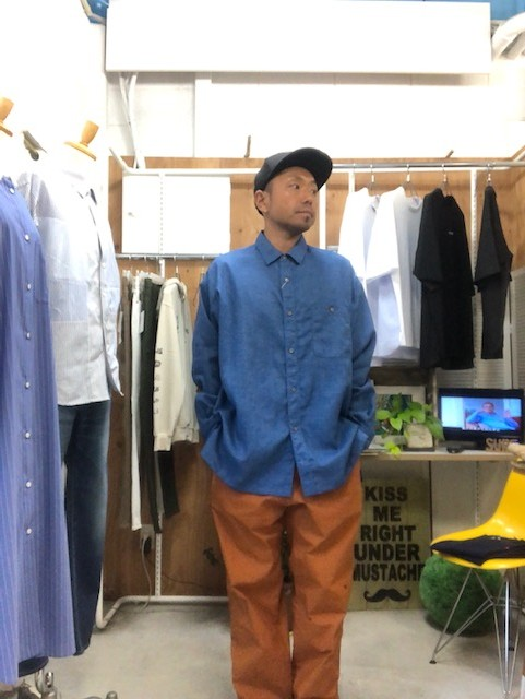 Men.s・Styling・New Item